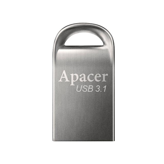 Usb 3.1/Mini Flash Drive 32GB Apacer AH156 - APACER DOM110176