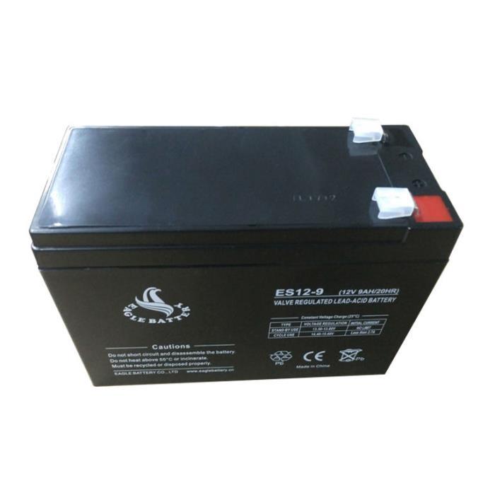 Ups Battery EagleTech12V 9Ah - OEM DOM120057