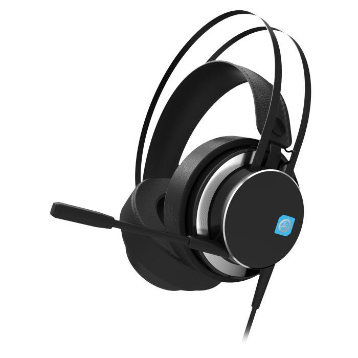 Headphone Zeroground USB 7.1 HD-2400G KEIJI - ZEROGROUND DOM220019