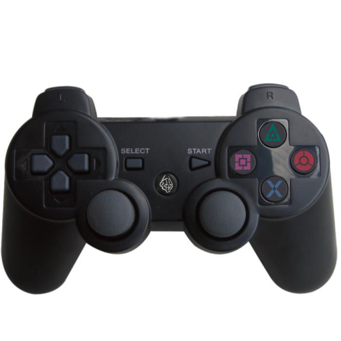 Gamepad Zeroground GP-1200BT SAITO P3 - ZEROGROUND DOM220038