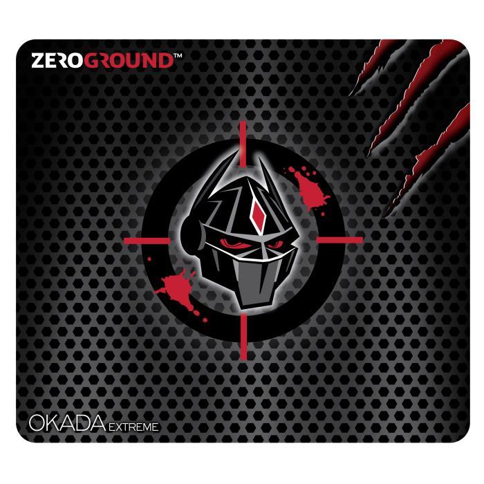 Mousepad Zeroground MP-1700G OKADA EXTREME v2.0 - ZEROGROUND DOM220059