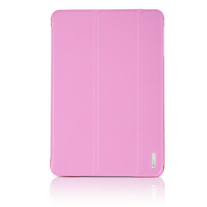 Tablet Case Remax For iPad Air 2 Pink JANE - REMAX DOM230060