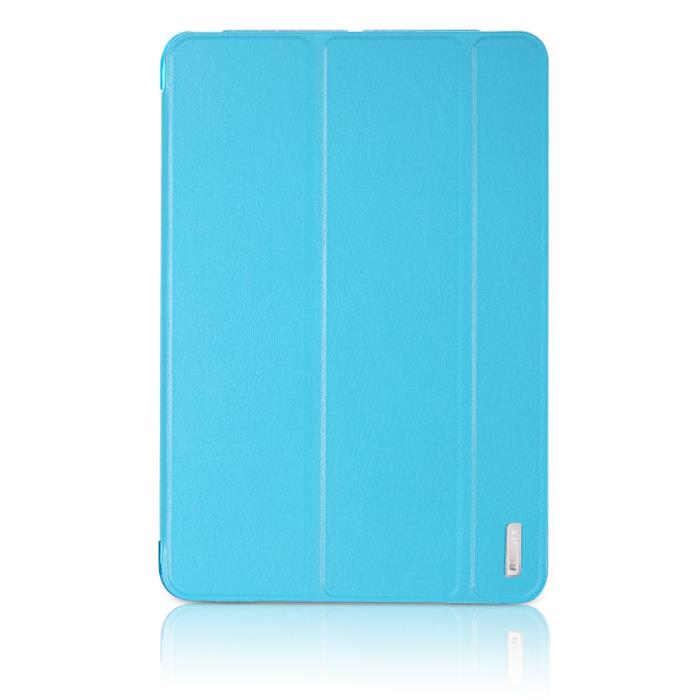 Tablet Case Remax For iPad Mini 3 Blue JANE - REMAX DOM230068