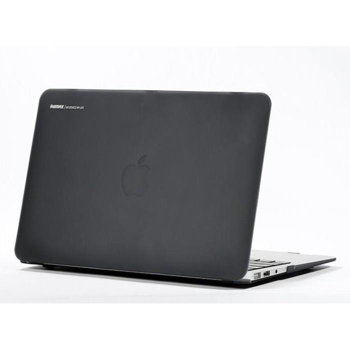 Pc Case Remax for Macbook Air 11.6'' Black - REMAX DOM230257