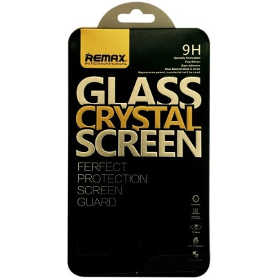 Tempered Glass Remax For Sony M4 aqua - REMAX DOM230335