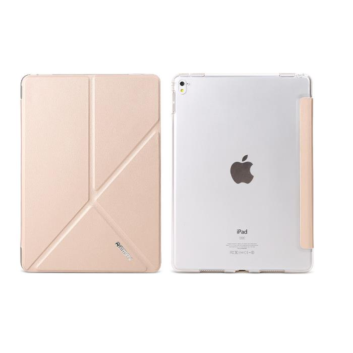 Tablet Case Remax for iPad Pro 12.2'' Gold TRANSFORMER - REMAX DOM230377