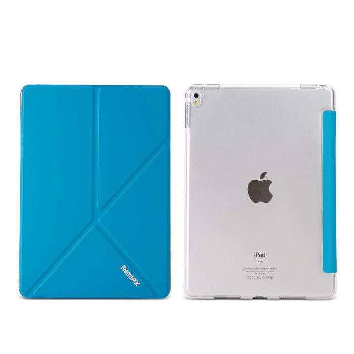Tablet Case Remax for iPad Pro 12.2''  Blue TRANSFORMER - REMAX DOM230378