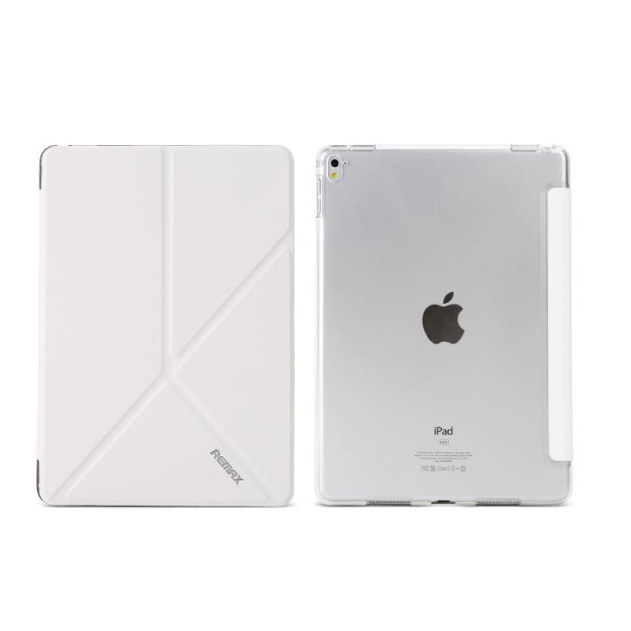 Tablet Case Remax for iPad Pro 12.2''  White TRANSFORMER - REMAX DOM230380