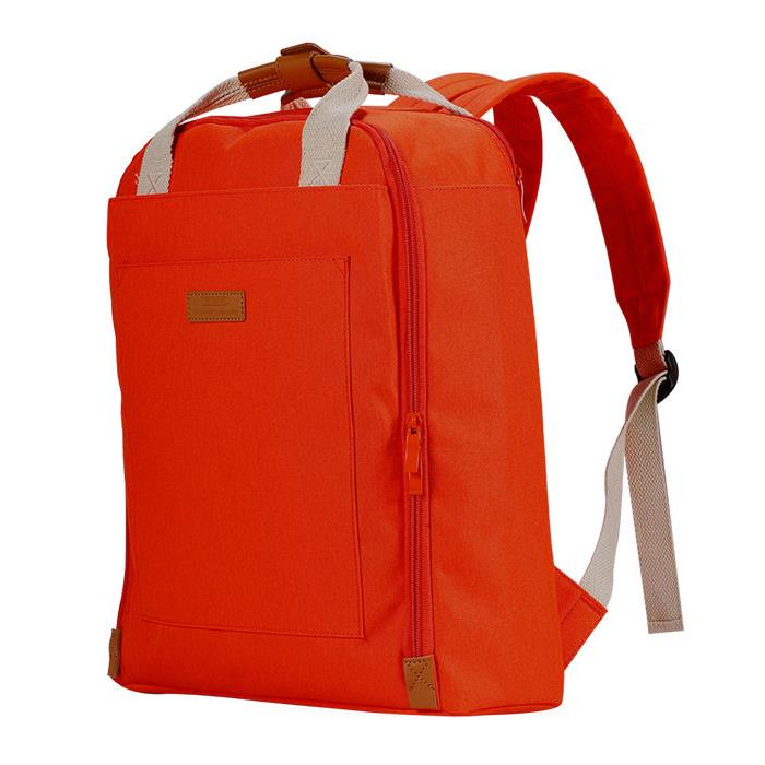 Double Laptop Bag WK Orange WT-B02 - DOM250217