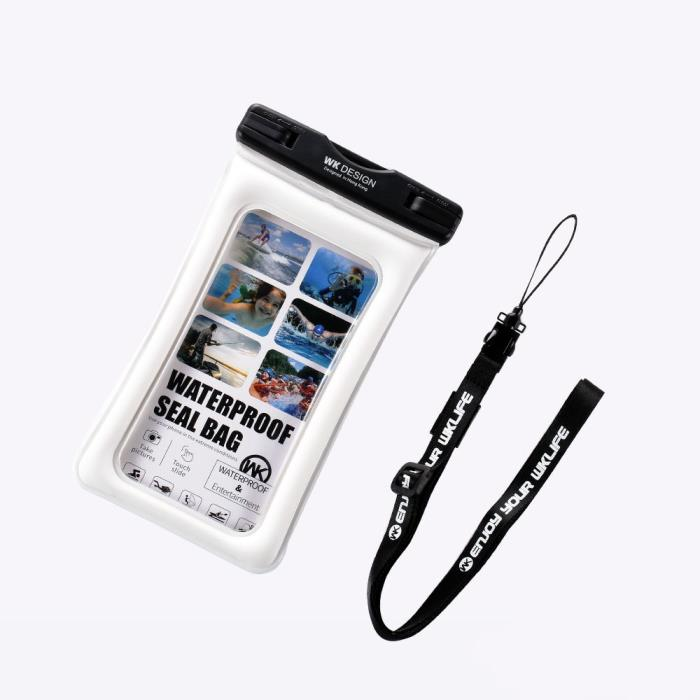 Ledive Waterproof Bag WK WT-Q01W-L - DOM250223