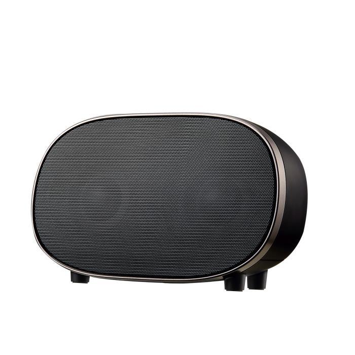 Speaker BT WK ST600 Black - DOM250497