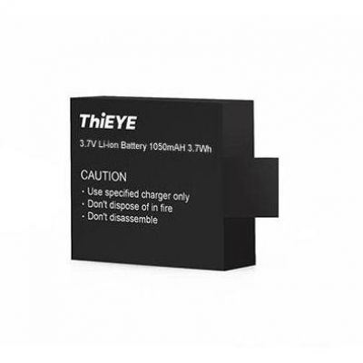 Rechargeable Battery ThiEye for i60+ - THIEYE DOM260008