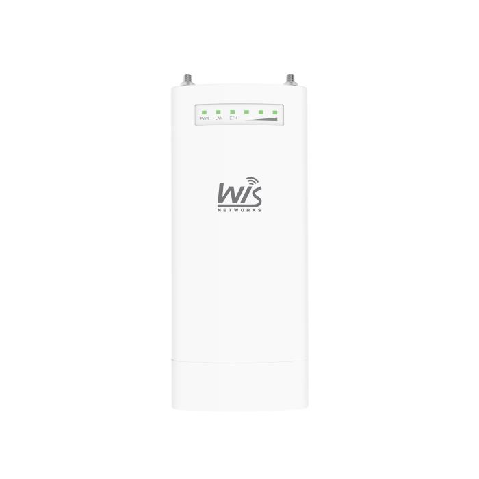 Wireless Base Station AC 867Mbps 5GHz Outdoor Wis S800AC WiController - WIS DOM290035