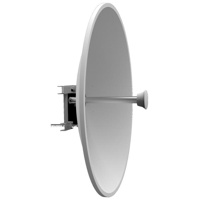 Antenna Dish 34dBi 5GHz Wis AND5834 - WIS DOM290043