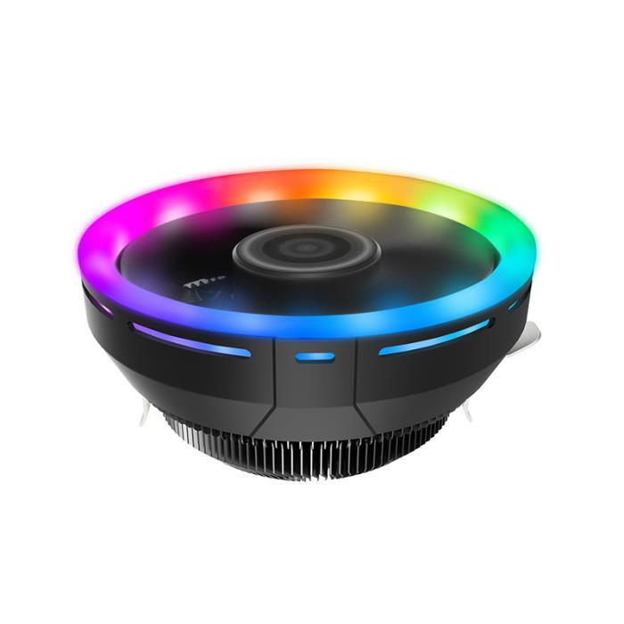 CPU Cooler RGB Alseye H120Z - ALSEYE DOM320011