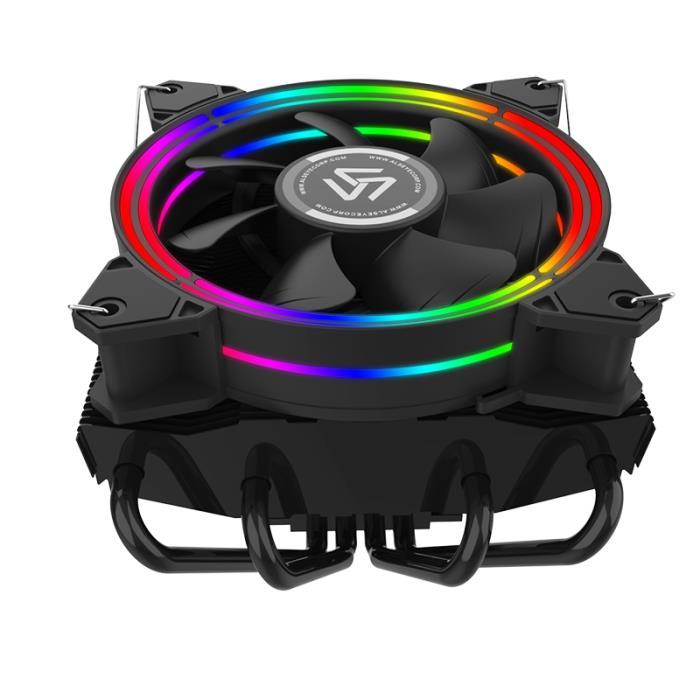 CPU Cooler RGB Alseye H120T - ALSEYE DOM320013