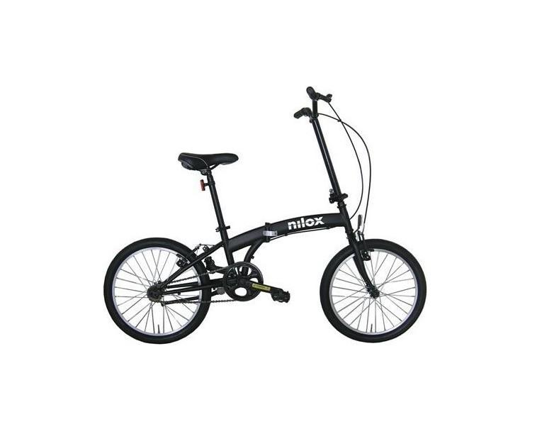 MICRO BIKE X0 Συμβατικό ποδήλατο NXMB20V1