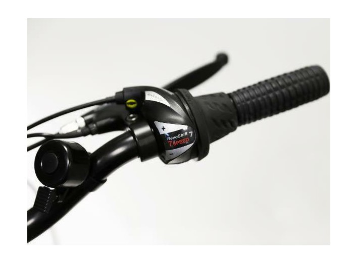 NILOX DOC E-BIKE J5 Ηλεκτρικό ποδήλατο 30NXEB266VFM1V2