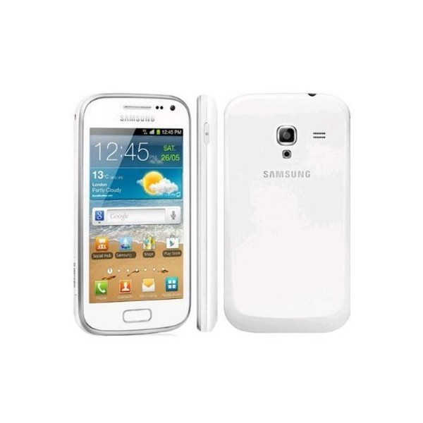 Dummy Phone Samsung i8160 Galaxy Ace 2 Λευκό