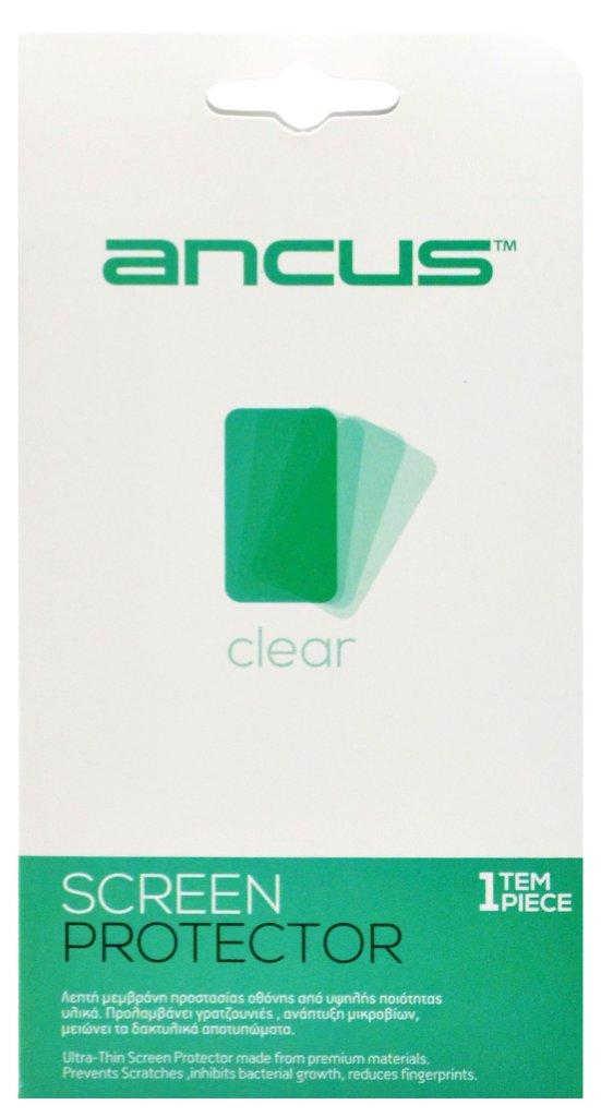 Screen Protector Ancus για Samsung i8160 Galaxy Ace 2 Clear