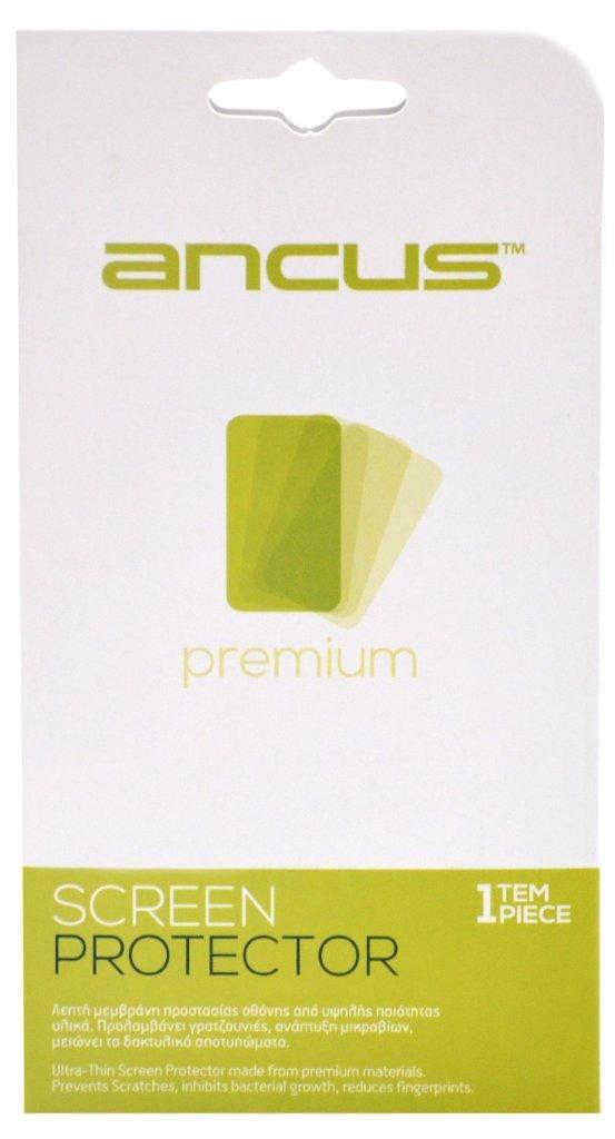 Screen Protector Ancus για Apple iPhone 5/5S/5C Anti-Finger