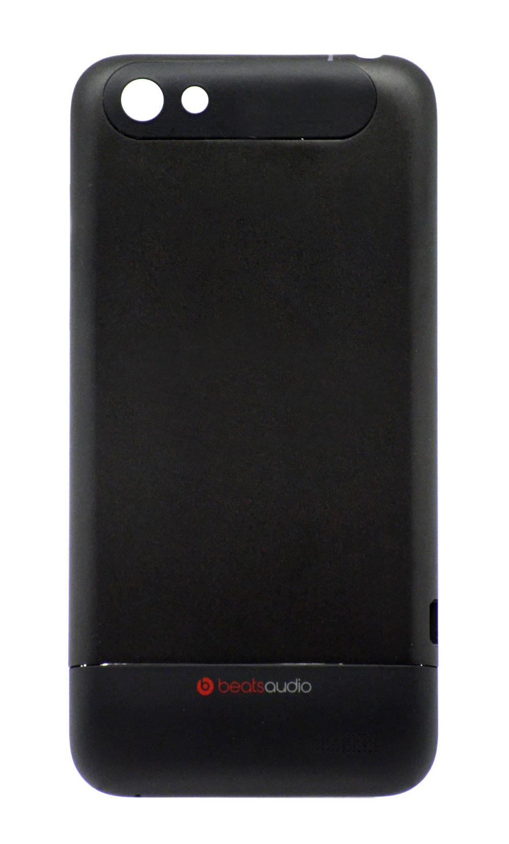 Πίσω Κάλυμμα HTC One V Μαύρο OEM