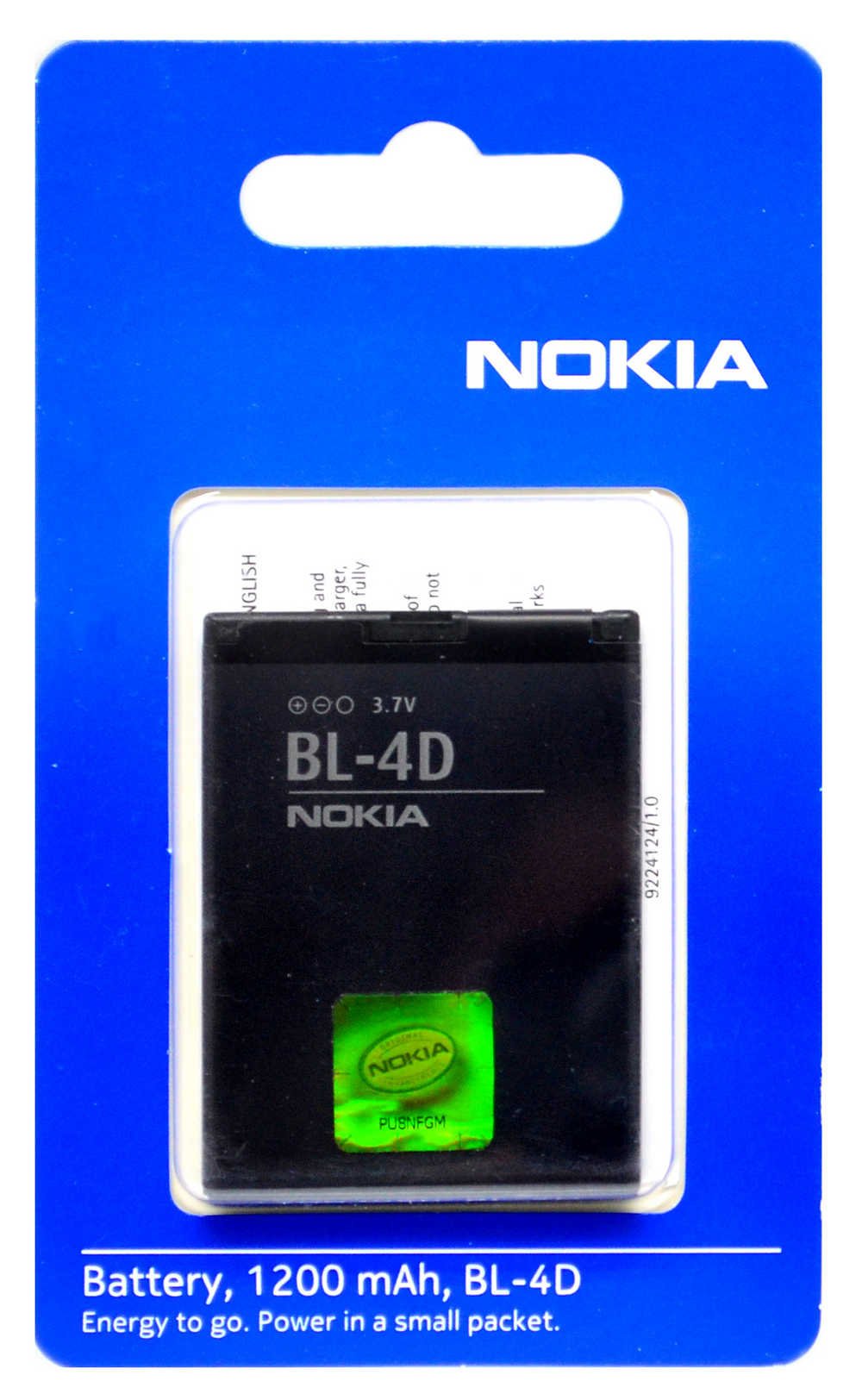 Μπαταρία Nokia BL-4D για E5/E7