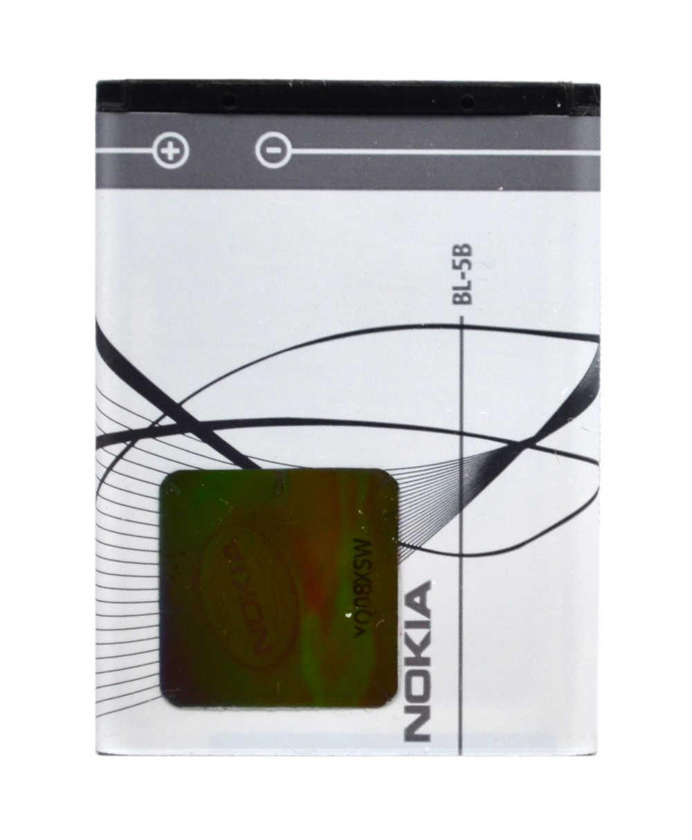 Μπαταρία Nokia BL-5B για 5140 Original Bulk