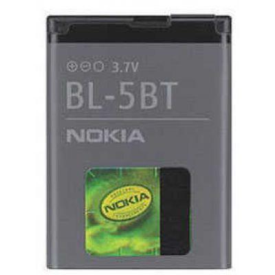 Μπαταρία Nokia BL-5BT για 2600 Classic Original Bulk