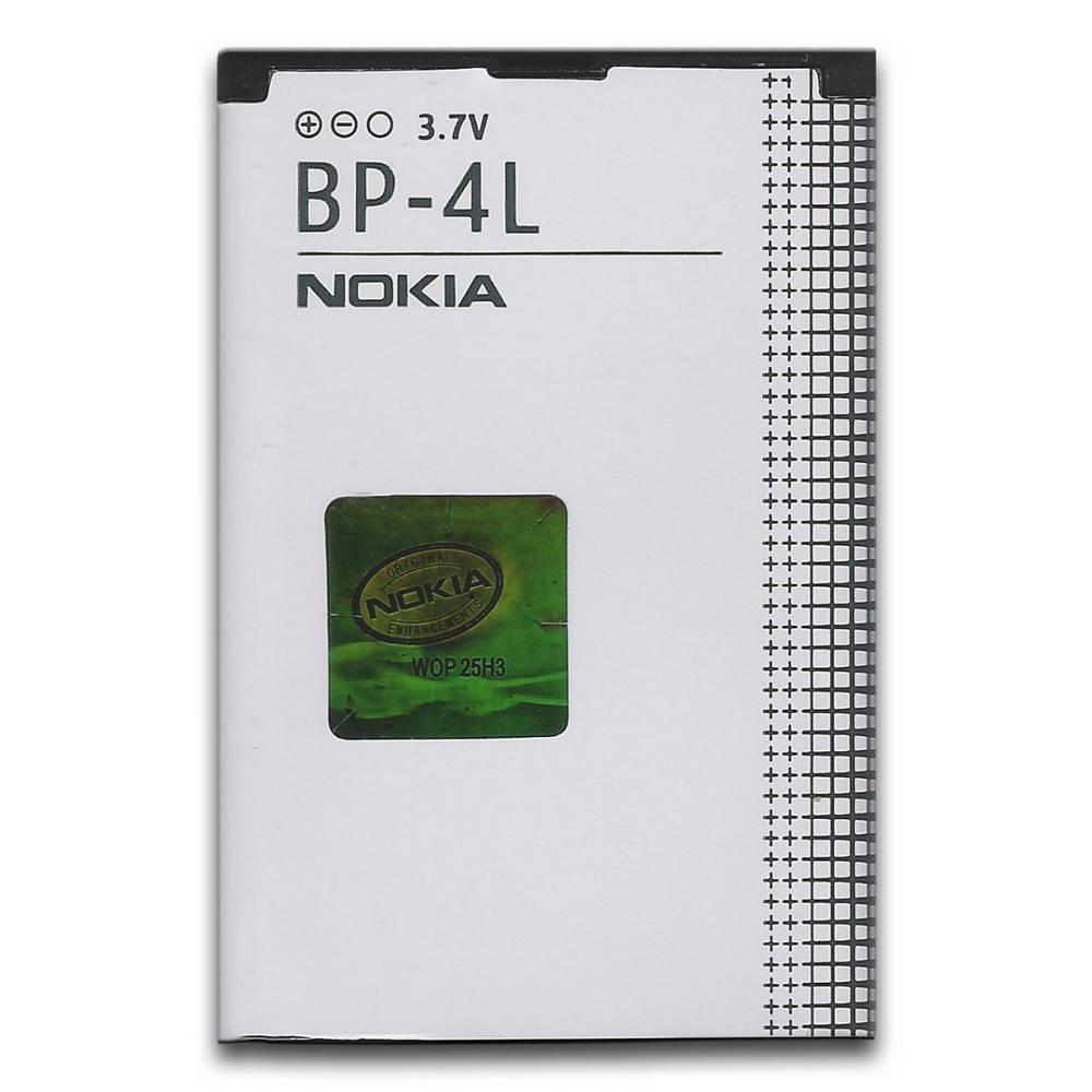 Μπαταρία Nokia BP-4L για E52 Original Bulk