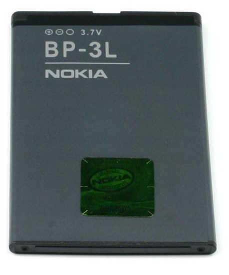 Μπαταρία Nokia BP-3L για Lumia 610 Original Bulk