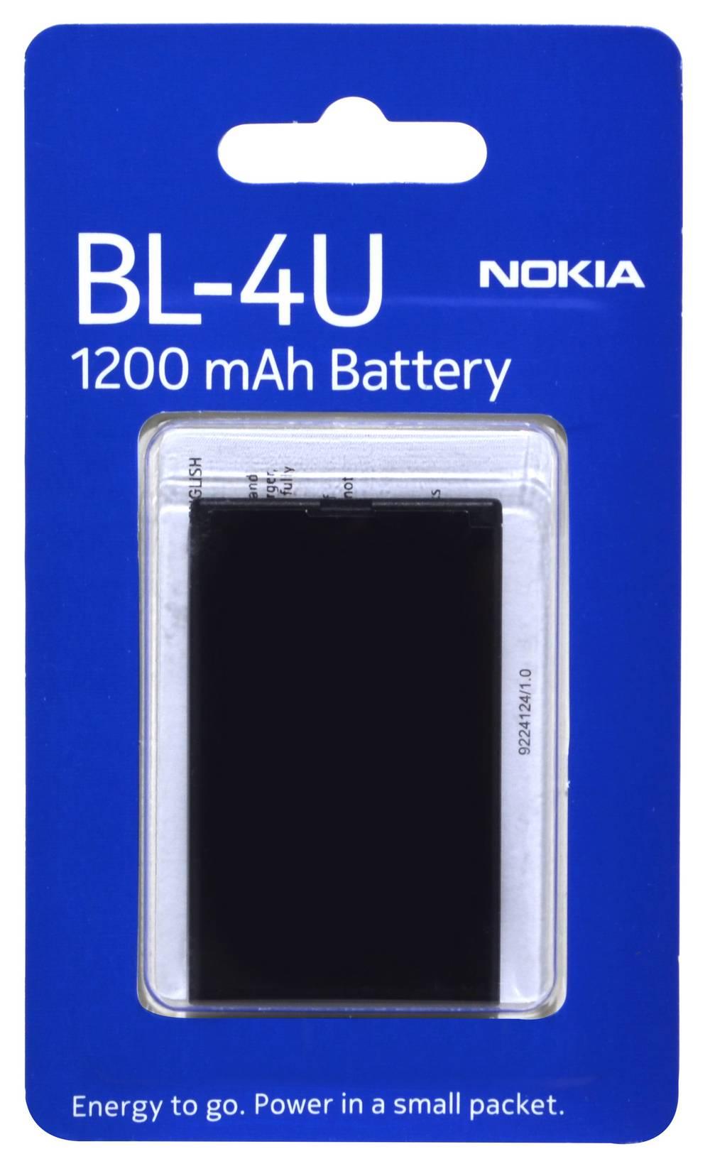 Μπαταρία Nokia BL-4U για Asha 300