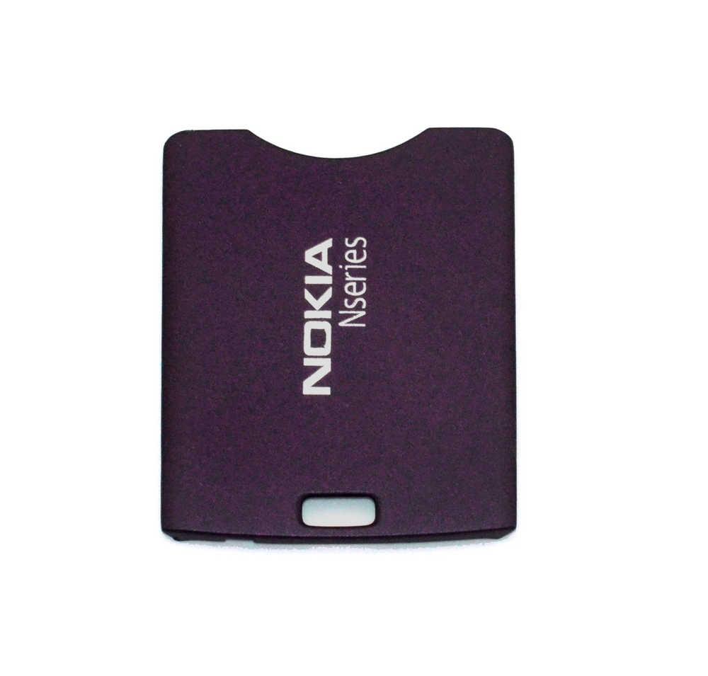 Καπάκι Μπαταρίας Nokia N95 Μώβ OEM