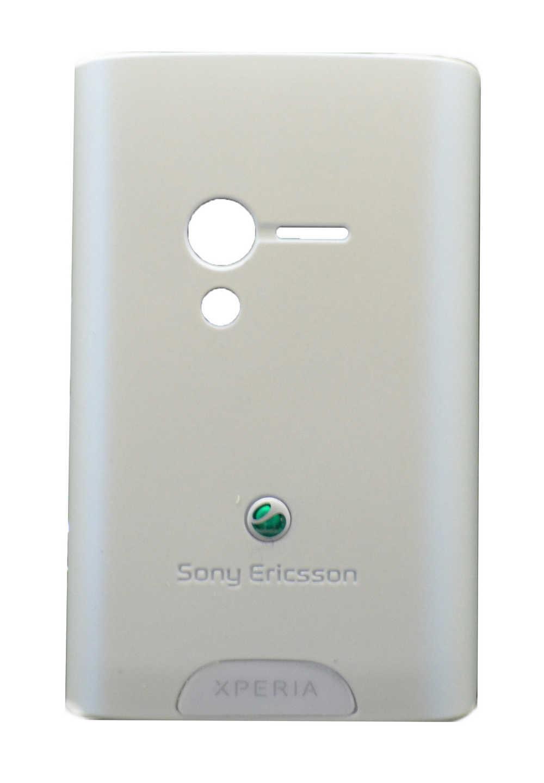 Καπάκι Μπαταρίας S.Ericsson Xperia X10 Mini Λευκό OEM