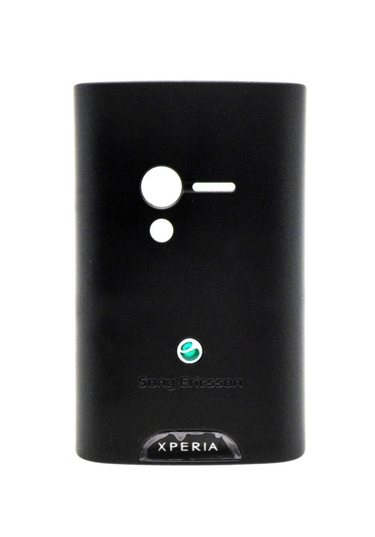 Καπάκι Μπαταρίας S.Ericsson Xperia X10 Mini Μαύρο OEM