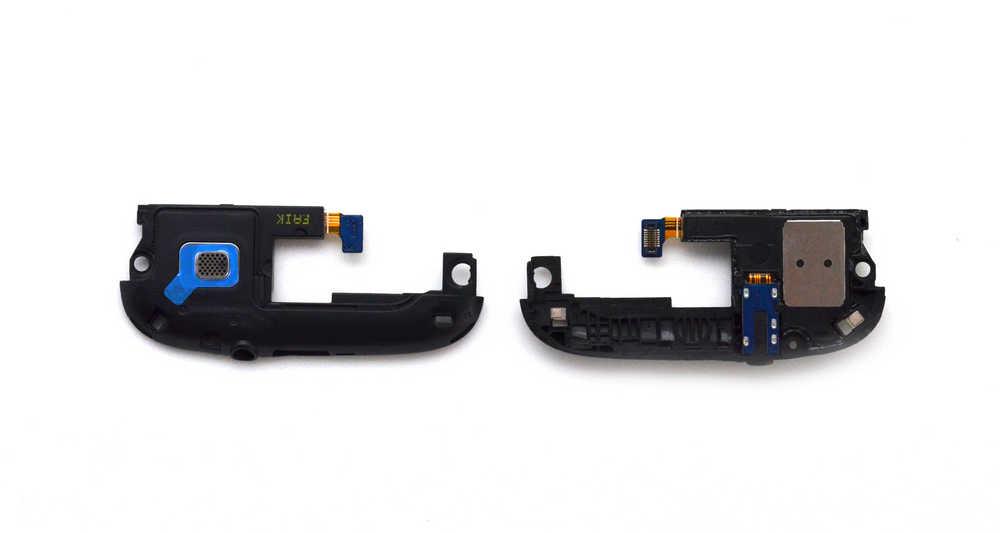 Buzzer Samsung i9300 Galaxy S3 ( S III ) με Επαφή Hands Free και Κεραία Μαύρο Original GH59-12159E