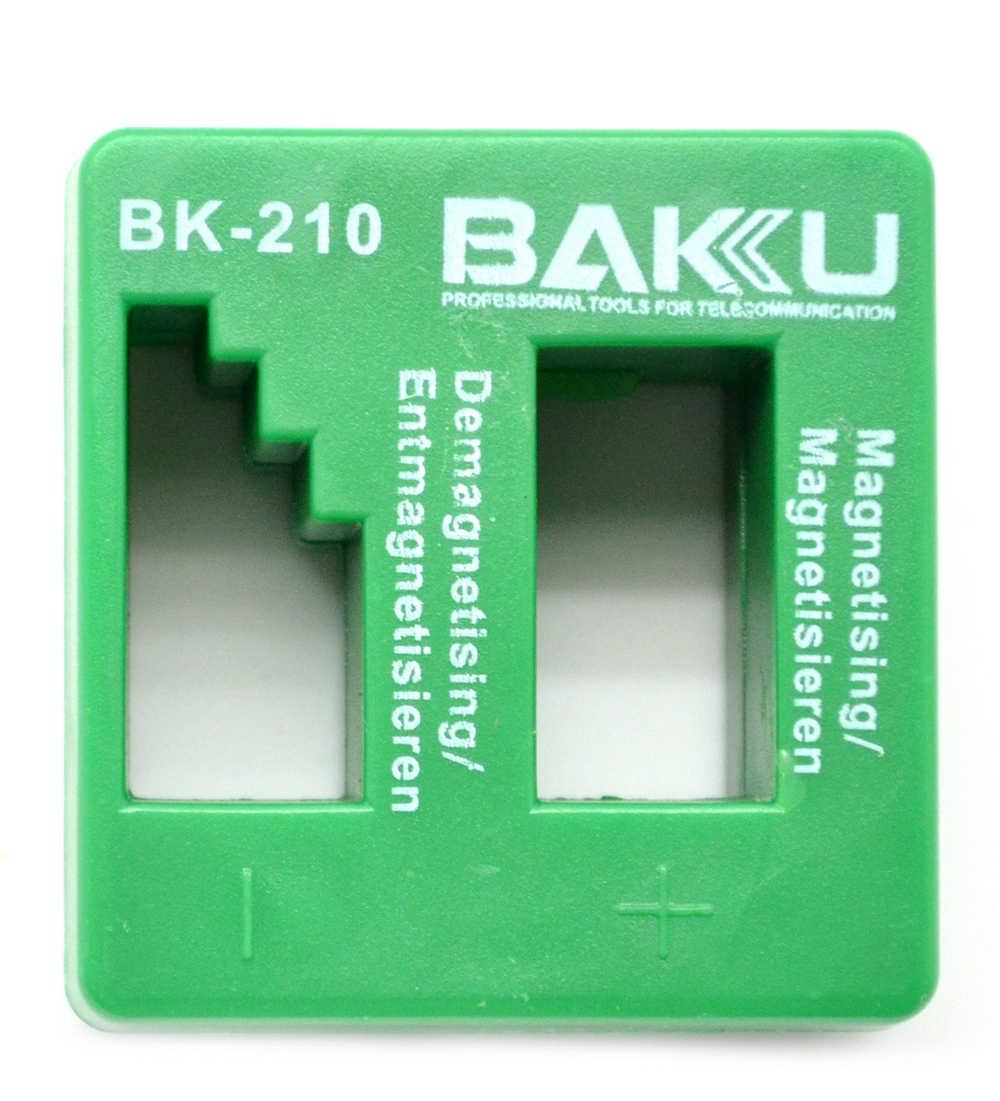Εργαλείο Μαγνητισμού - Απομαγνητισμού Bakku ΒΚ-210