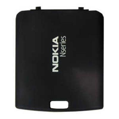 Καπάκι Μπαταρίας Nokia N95 8gb Μαύρο OEM