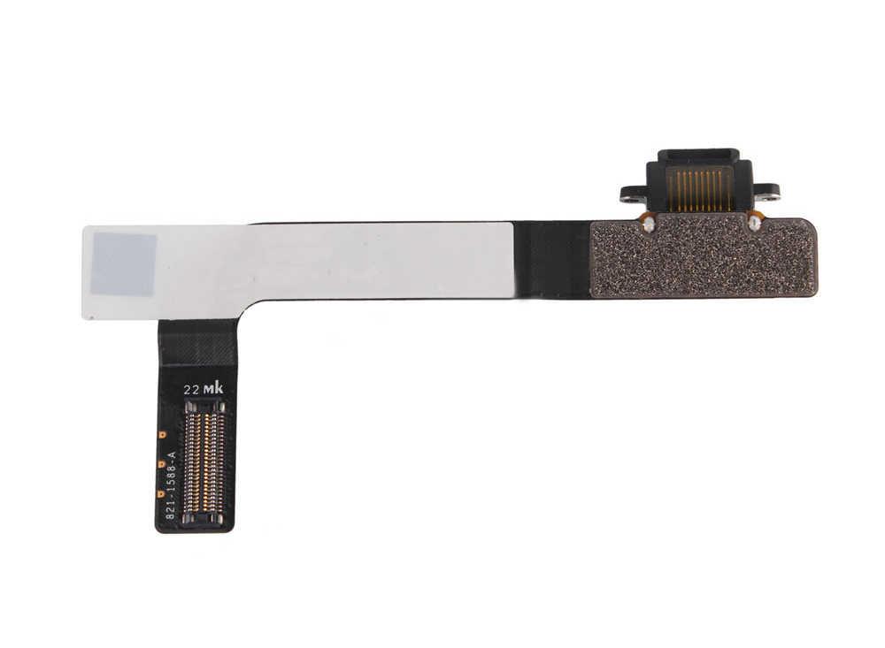 Επαφή Φόρτισης Apple iPad 4 με Καλώδιο Πλακέ Original