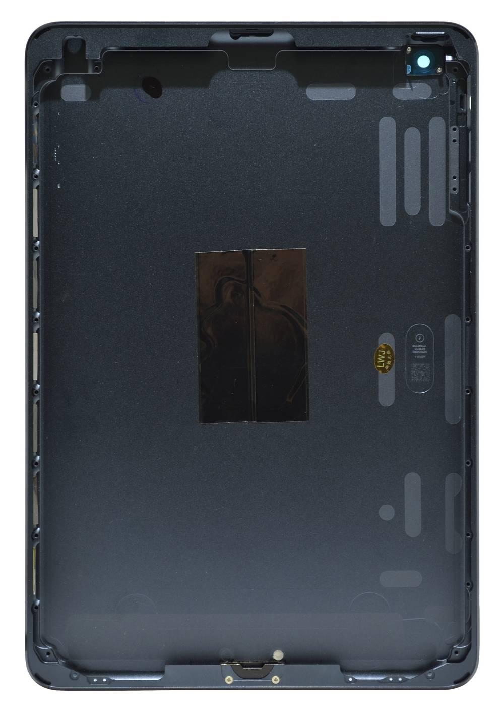 Πίσω Κάλυμμα Apple iPad Mini Wifi Μαύρο Swap