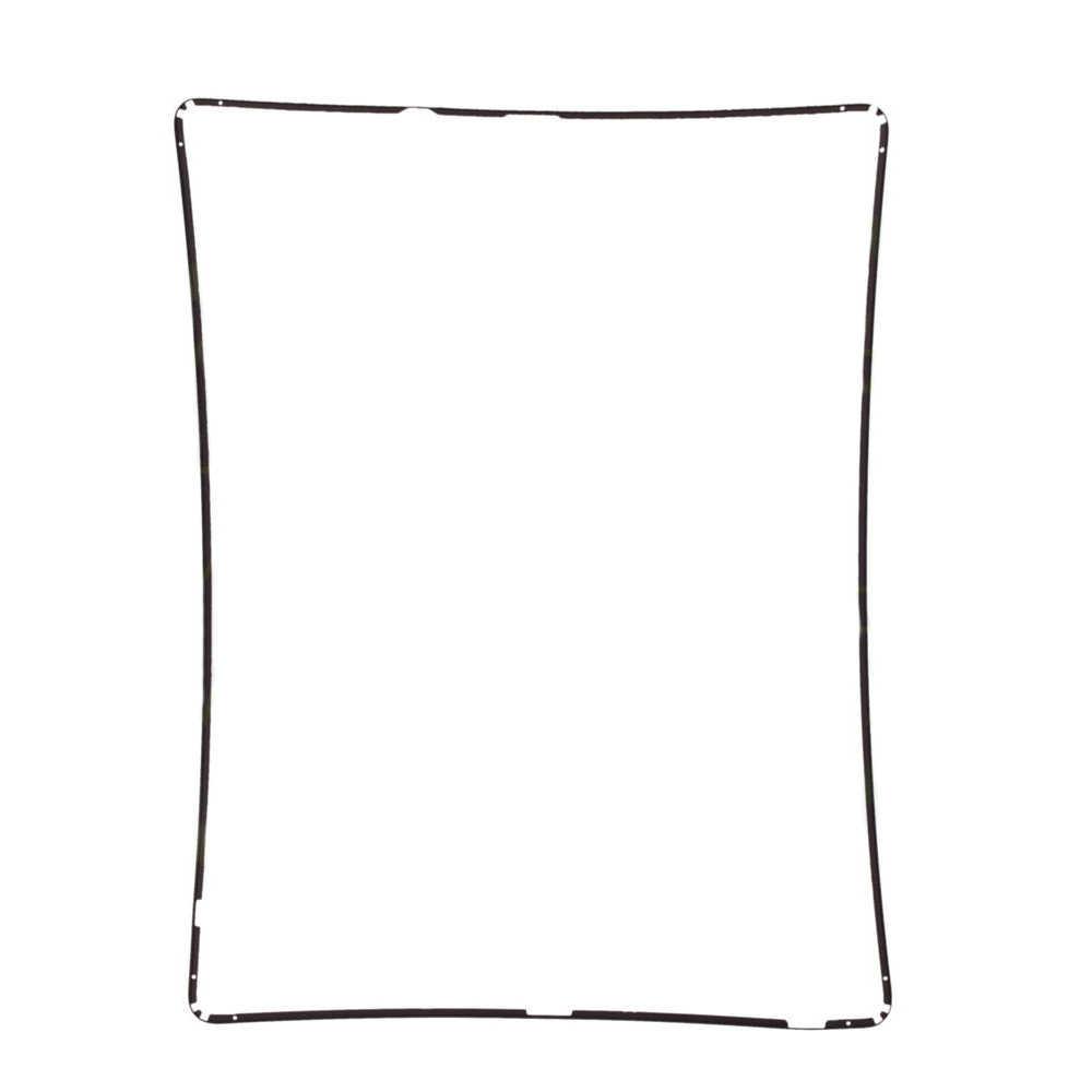 Πλαίσιο Μηχανισμού Αφής Apple iPad 3/4 Μαύρο OEM