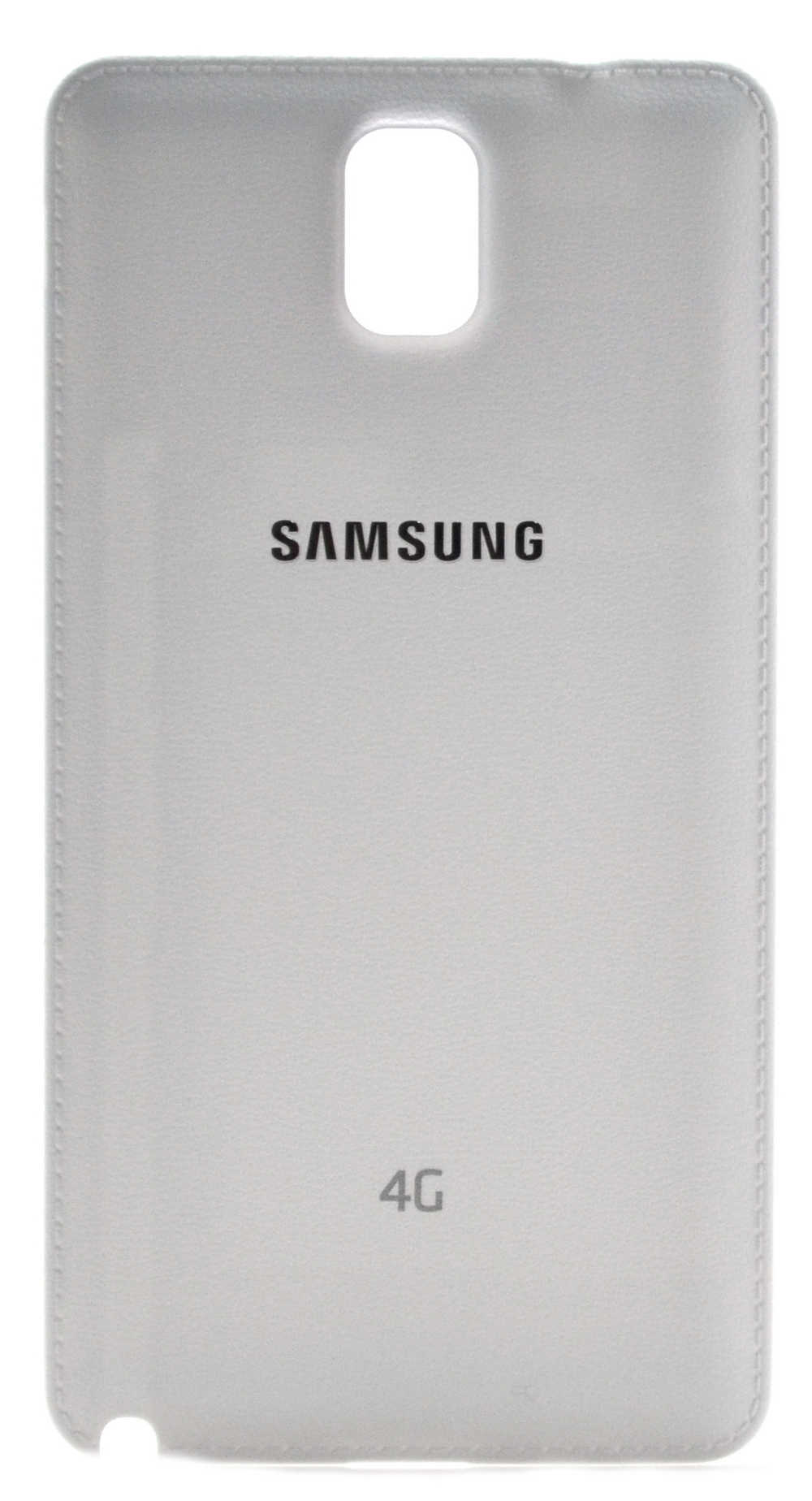 Καπάκι Μπαταρίας Samsung N9005 Galaxy Note 3 ( Note III ) Λευκό 4G Original GH98-29605B