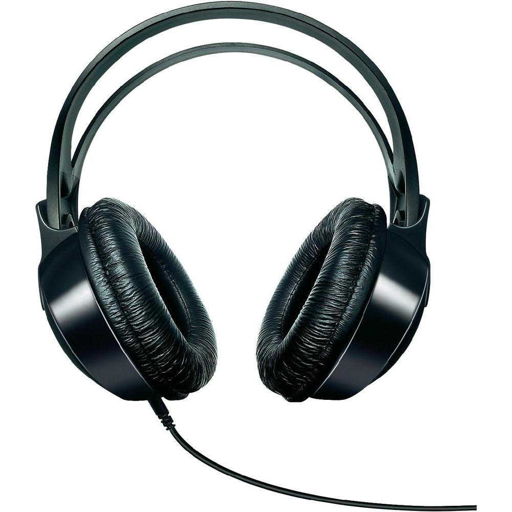 Ακουστικά Stereo Philips SHP1900 3.5 mm Μαύρο για mp3, mp4 και Συσκευές Ήχου