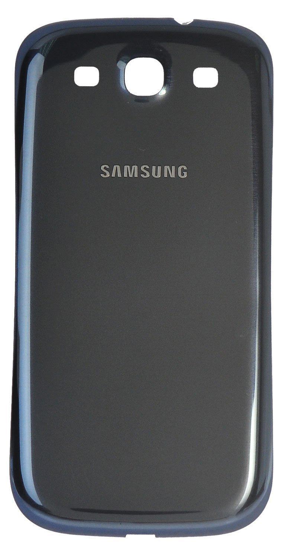 Καπάκι Μπαταρίας Samsung i9300 Galaxy S3 ( S III )/i9301 Galaxy S3 Neo ( S III Neo ) Γκρί Original GH98-23340F