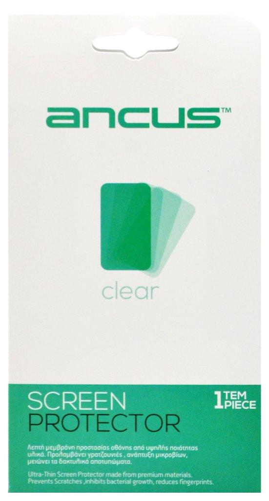 Screen Protector Ancus για HTC One M8 Clear