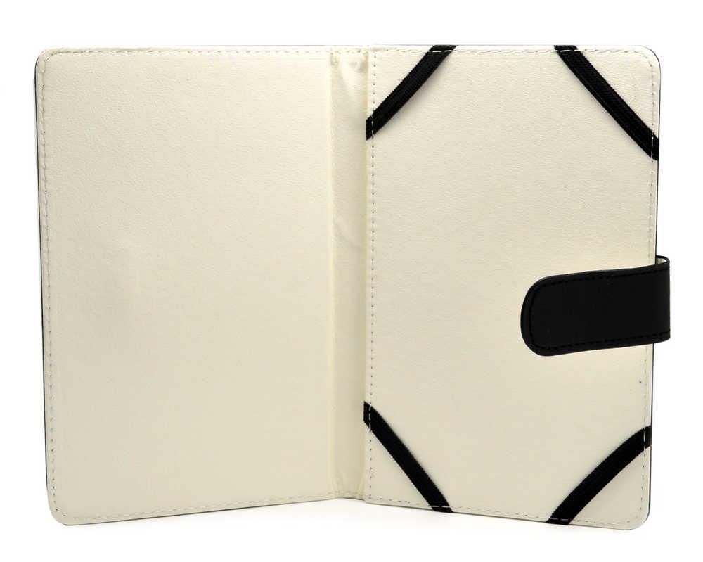 Θήκη Book Ancus Universal Cobus για Tablet 7'' Ίντσες Μαύρη (19.5 cm x 11.5 cm)