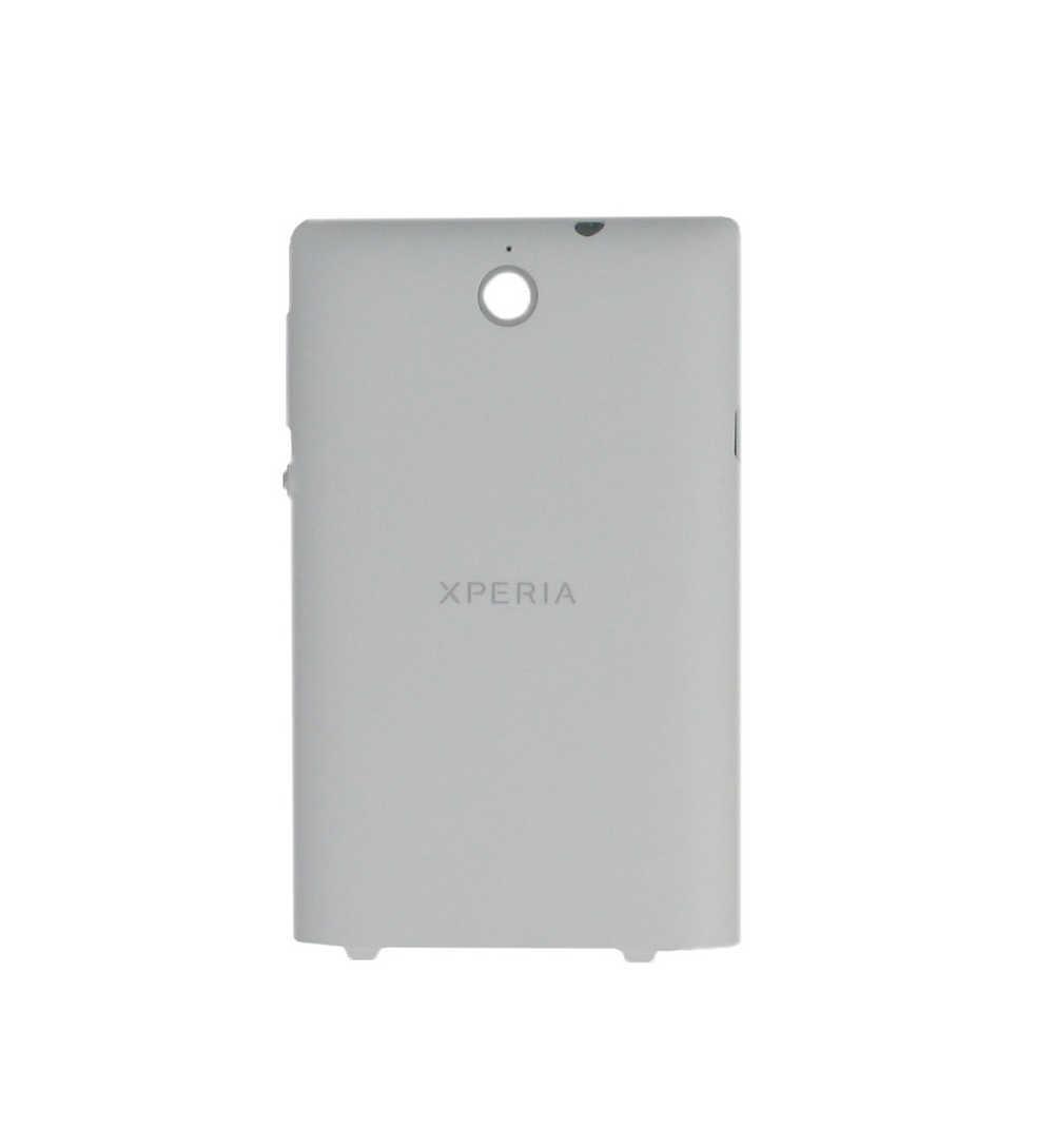 Καπάκι Μπαταρίας Sony Xperia E Λευκό Original