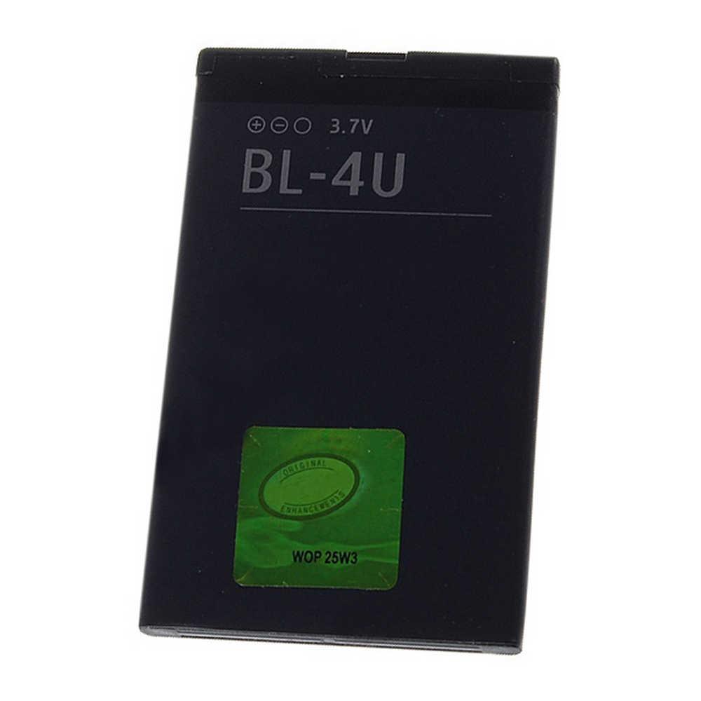 Μπαταρία Nokia BL-4U 1000mAh για Asha 300 Original Bulk