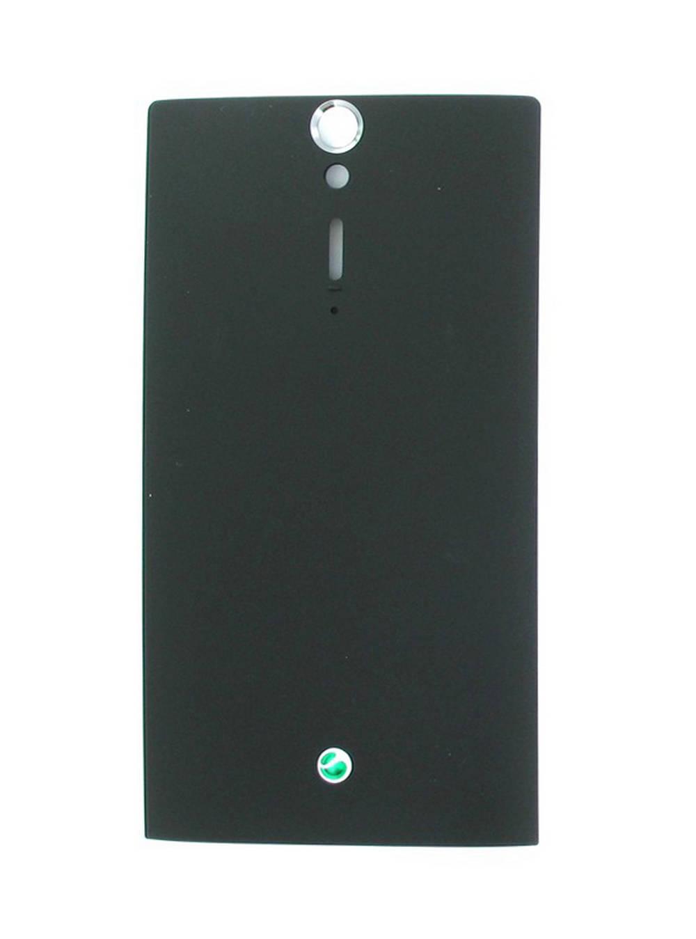 Καπάκι Μπαταρίας Sony LT26i Xperia S Μαύρο Original