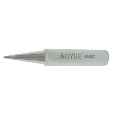 Μύτη για Κολλητήρι Aoyue -0.8C